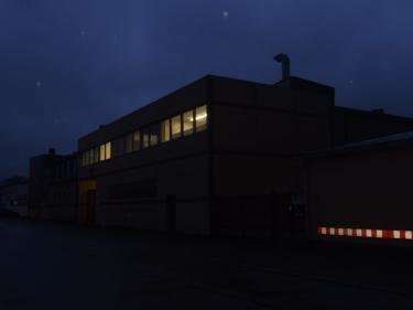Werk Karlsruhe